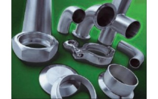 Performance Stainless Sanitary Fittings & Flow Components<br /> Catalog 4270 - Sanitary Fittings<br /> January 2005