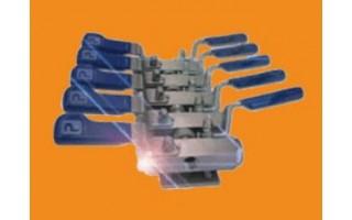 Hi-Pro Distribution Manifold <br />Catalog 4190-HPDM <br />August 2005