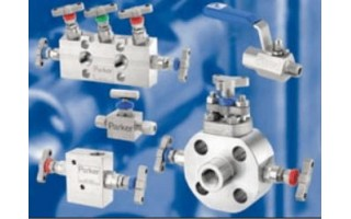 Instrument Manifolds Flanged Products, Ball Valves and Hand Valve Directory <br />Catalog 4190-PD <br />April 2003