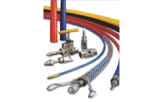 Thermplastic Hoses for UH Pressure Parker