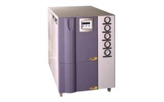 Nitrogen and Dry Air Generators Parker