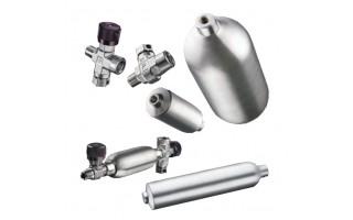 Sample Cylinders Parker